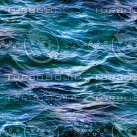 Ocean water 12