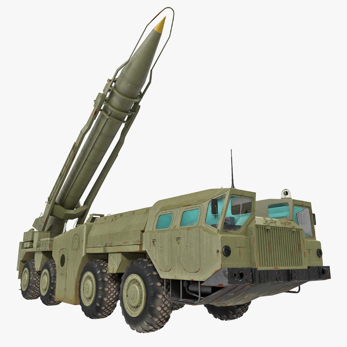 Scud Missile Launcher MAZ-543_3.jpg