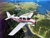 propeller cirrus sr22 3d max