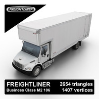 Freightliner Business Class M2 106 2006