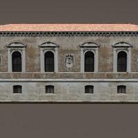 venice building exterior max