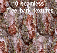 Tree Bark Collection 1