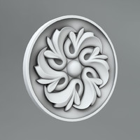 max classical decoration ornamental