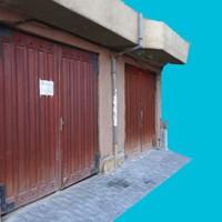 maya door 2 - garage