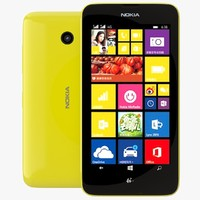nokia lumia 638 3ds