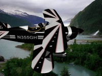 max propeller pitts special