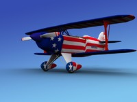 propeller pitts special 3ds