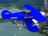 propeller pitts special 3d model