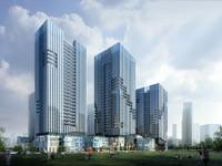 modular business center 3ds