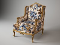 madeleine chair duresta max