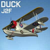 j2f duck max