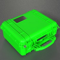 heavy duty case 3d max