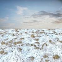 Beach foam 13