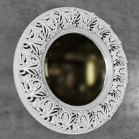 Round Mirror 01