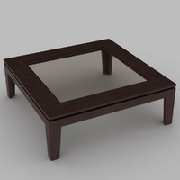 coffe table 3d max