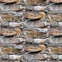 Stone wall 17