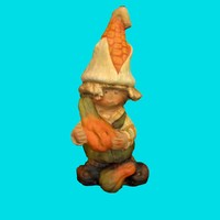 3d model gnome - corn boy