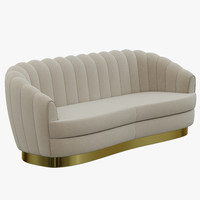 3ds brabbu pearl sofa furniture