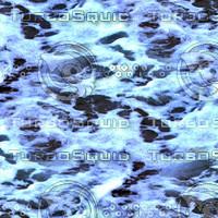 Ocean foam 18