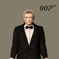 obj james bond