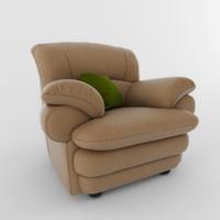 max chair komfort