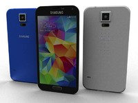 samsung galaxy s5 3d 3ds