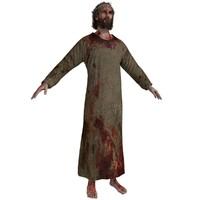 max jesus christ