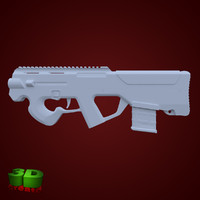 3ds max magpul pdr