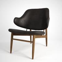 Kofod Larsen CH7282 easy chair