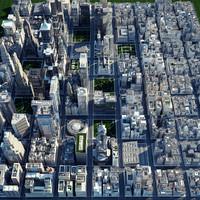 city - big max