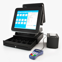 maya cash register