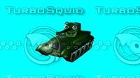 AMX 1390 funny tank