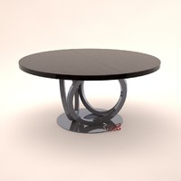 3ds table casa galileo t66