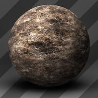 Rock Landscape Shader_002