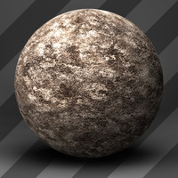 Rock Landscape Shader_003