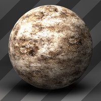 Rock Landscape Shader_005