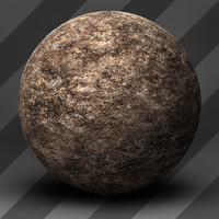 Rock Landscape Shader_006