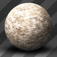 Rock Landscape Shader_008