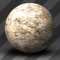Rock Landscape Shader_009