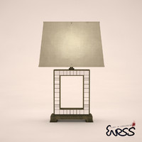 3ds max fine lamps transatlantic