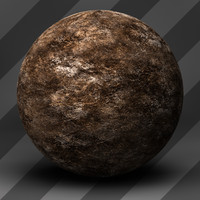 Rock Landscape Shader_012