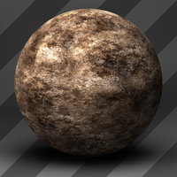 Rock Landscape Shader_013