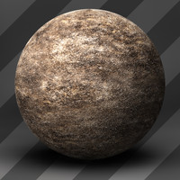 Rock Landscape Shader_014
