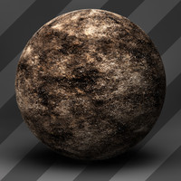 Rock Landscape Shader_015
