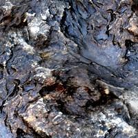 Wet rock 14