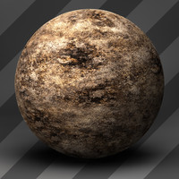 Rock Landscape Shader_017