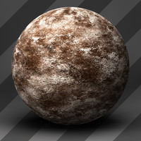 Rock Landscape Shader_018
