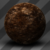 Rock Landscape Shader_020