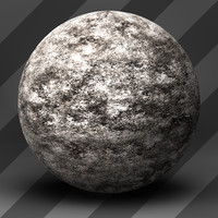 Rock Landscape Shader_022