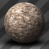 Rock Landscape Shader_024